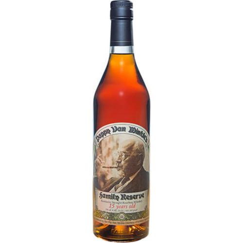 Pappy Van Winkle's Family Reserve 15yo Bourbon