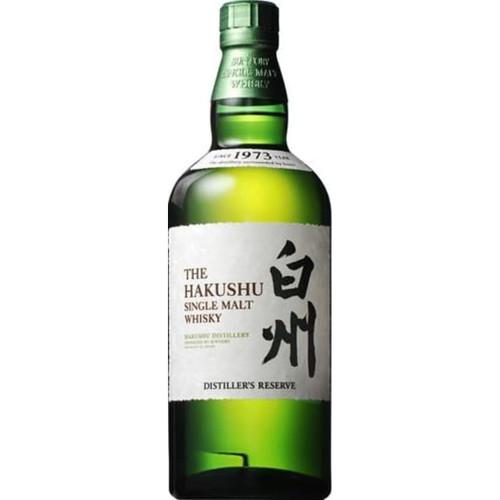 Suntory Hakushu Distiller's Reserve Whisky