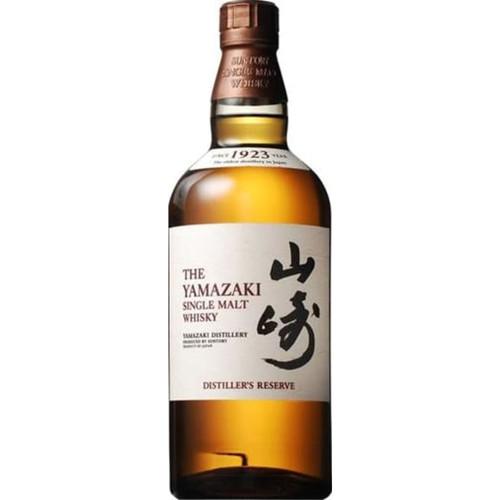 Suntory Yamazaki Distiller's Reserve Whisky
