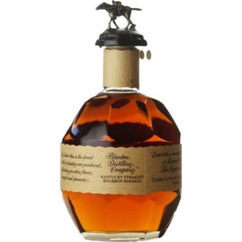 Blanton's Original Bourbon