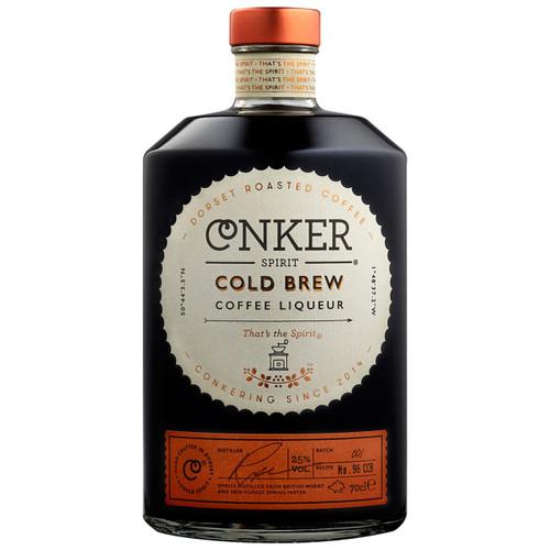 Conker Cold Brew Liqueur