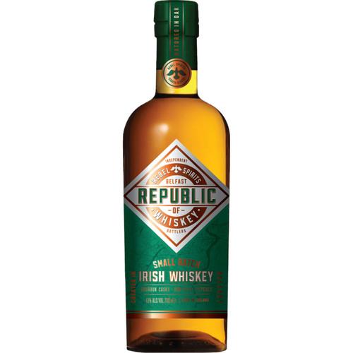 Republic of Whiskey