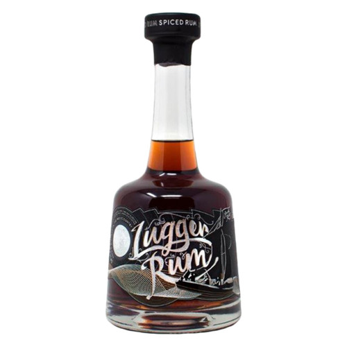 Lyme Bay Lugger Spiced Rum