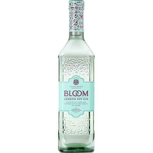 Bloom Gin Dry GP