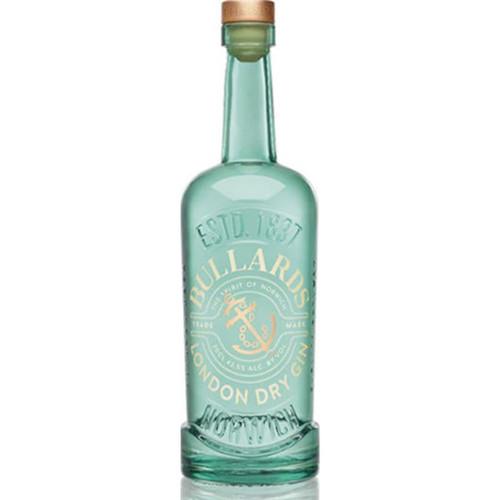 Bullards London Dry Gin