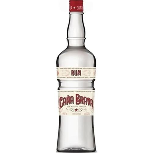 Caña Brava White Rum