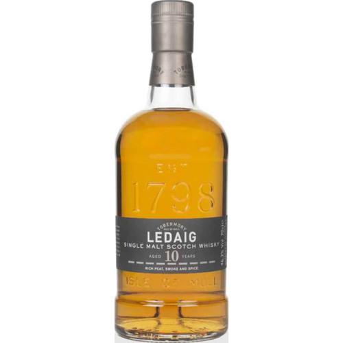 Ledaig 10yo Single Malt Whisky