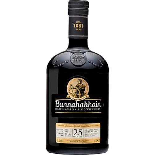 Bunnahabhain 25yo Single Malt