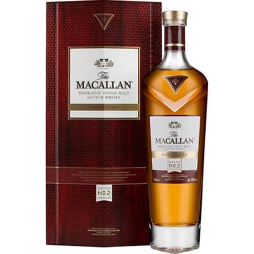 The Macallan Rare Cask Whisky Batch No.2
