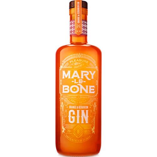 Marylebone Orange & Geranium Gin