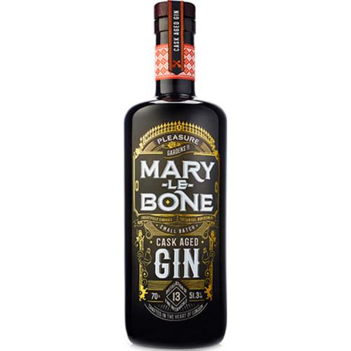 Marylebone Cask Aged Gin
