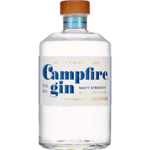 Campfire Navy Strength Gin