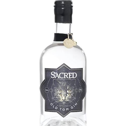 Sacred Old Tom Gin