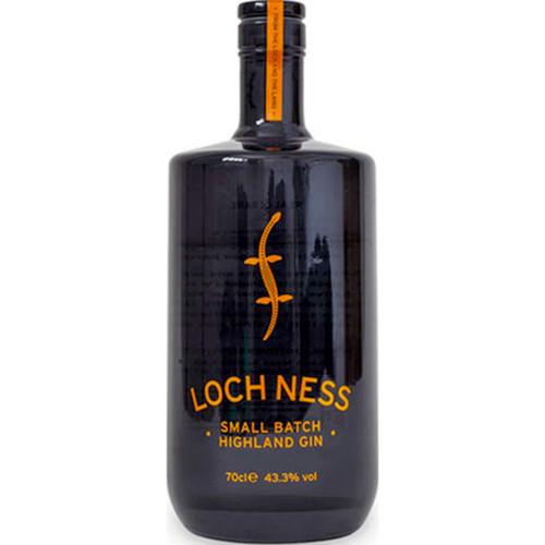 Lochness Small Batch Highland Gin