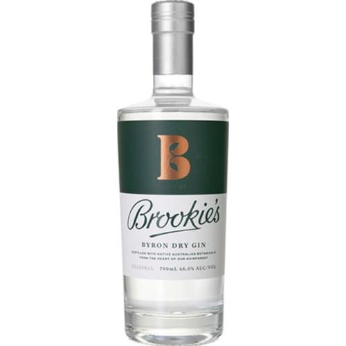 Brookie's Byron Dry Gin