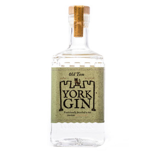 York Gin Old Tom