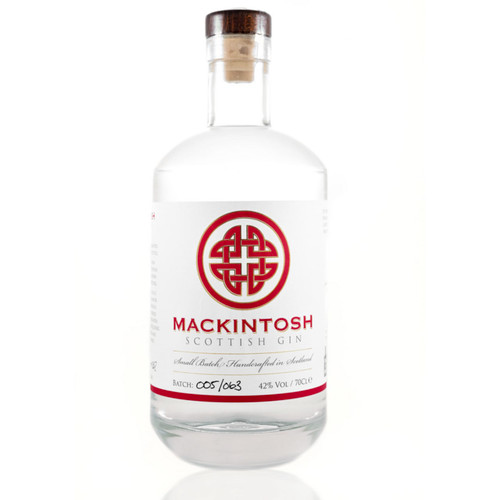 Mackintosh Scottish Gin