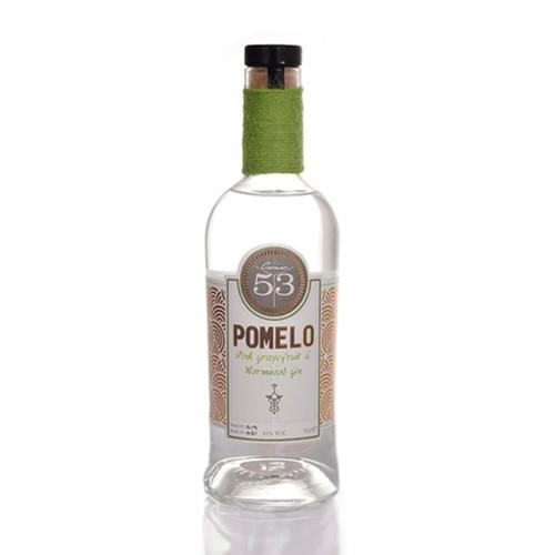 Corner 53 Pomelo Gin
