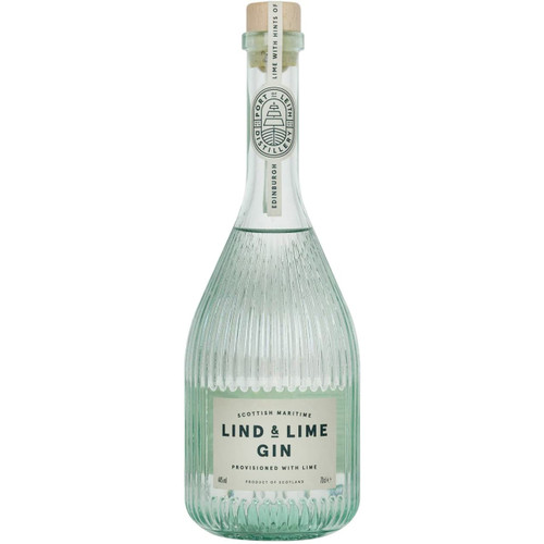 Lind & Lime Gin