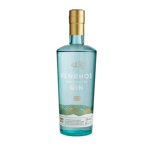 Penrhos Dry Gin