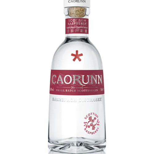 Coarunn Scottish Raspberry Gin