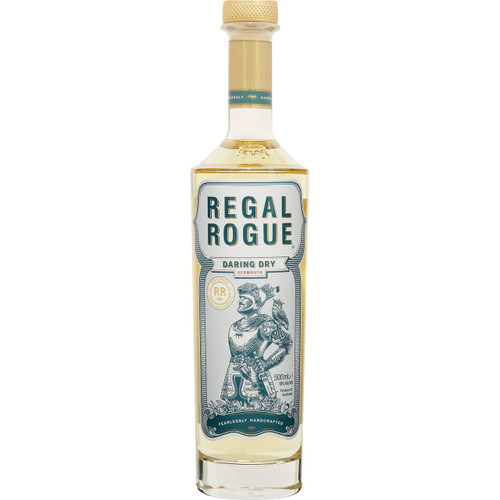 Regal Rogue Daring Dry Vermouth