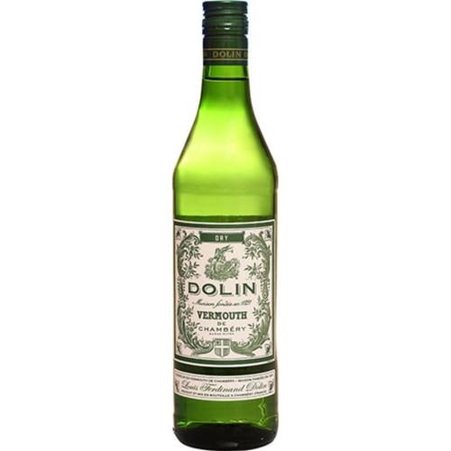 Dolin Chambery Dry Vermouth