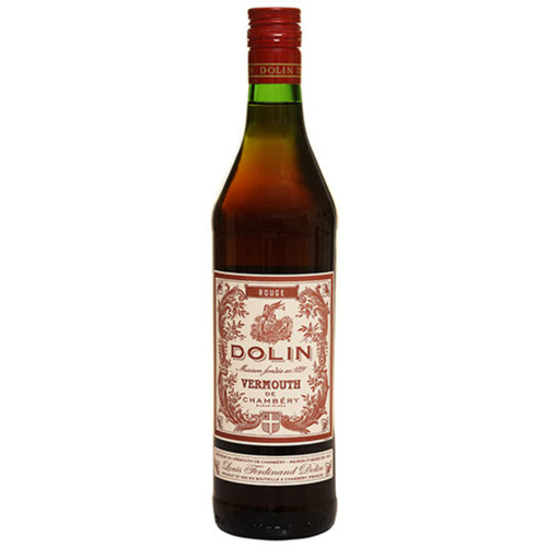 Dolin Chambery Vermouth Rouge