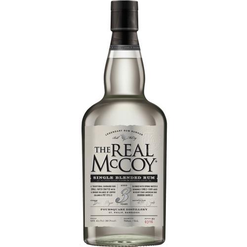 The Real McCoy 3yo Rum