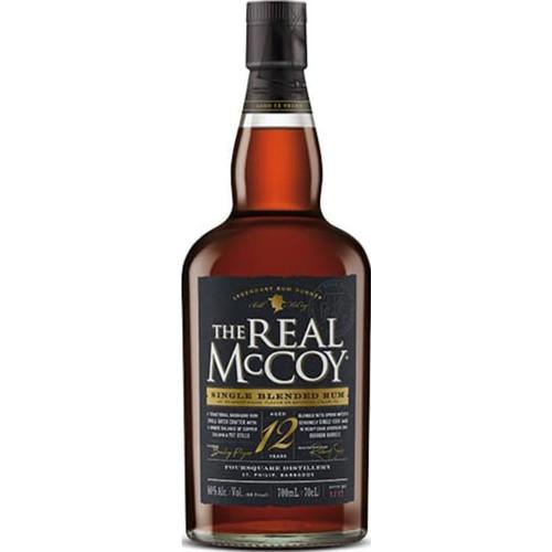 The Real McCoy 12yo Rum