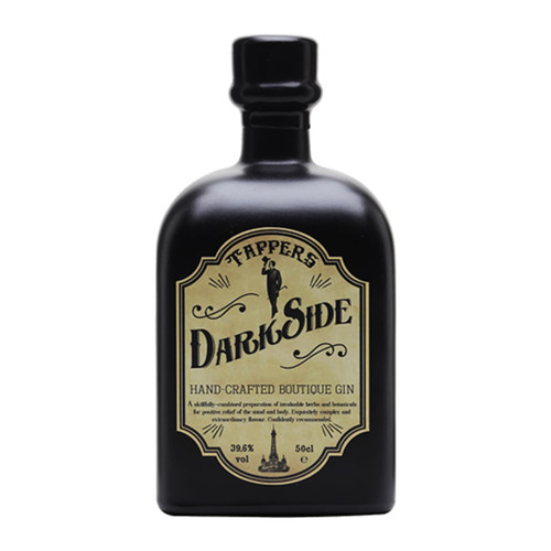 Tappers Darkside Gin
