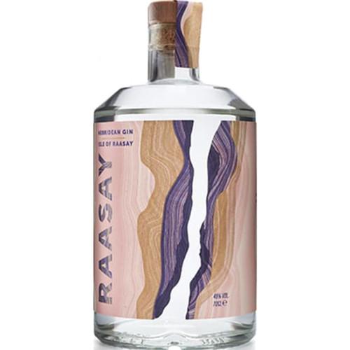 Isle of Raasay Dry Gin