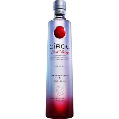 Ciroc Red Berry Vodka