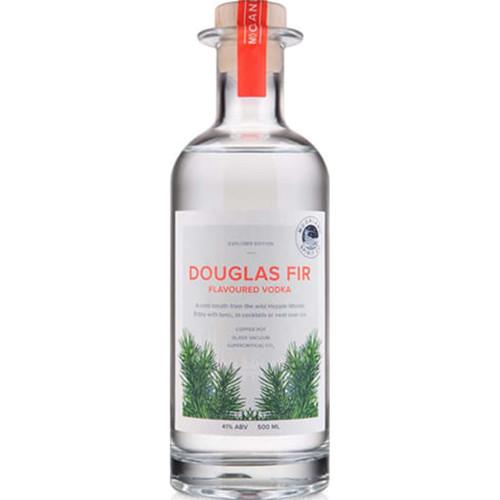 Moorland Douglas-fir
