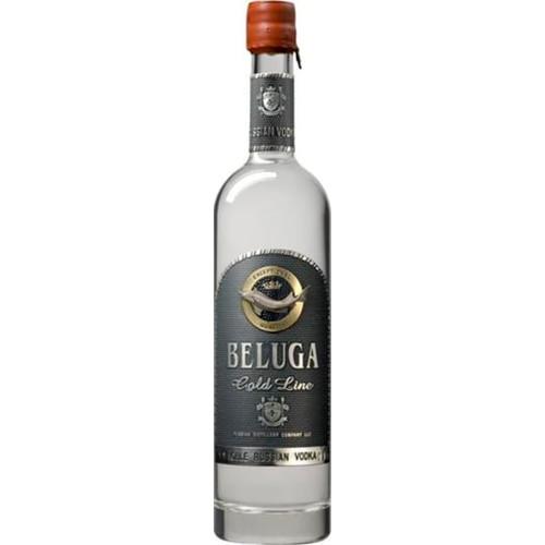Beluga Gold Line Vodka