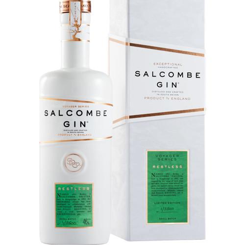 Salcombe Voyager Series 'Restless' Gin