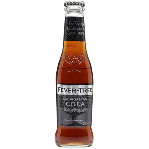 Fever-Tree Madagascan Cola Pack of 12