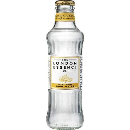 London Essence Classic Tonic Pack of 12