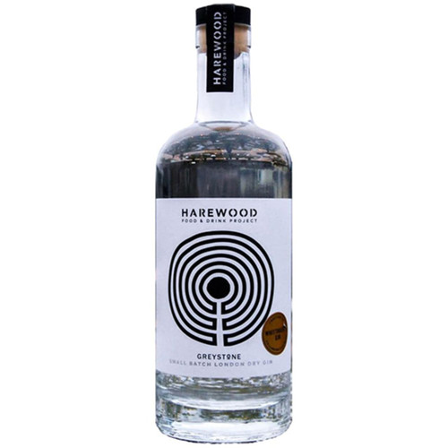 Harewood Greystone Gin