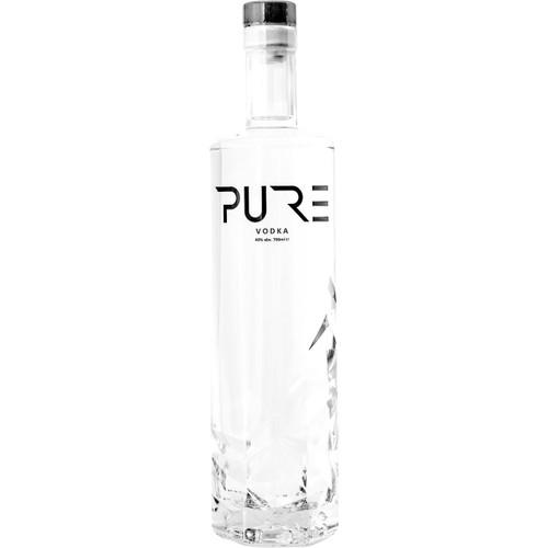 Pure Organic Vodka