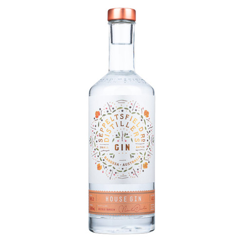 Seppeltsfield Road House Gin