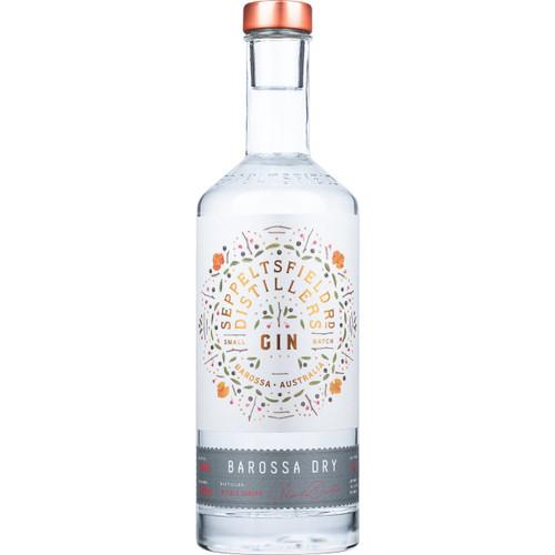 Seppeltsfield Road Barossa Dry Gin