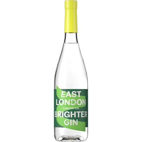East London Brighter Gin