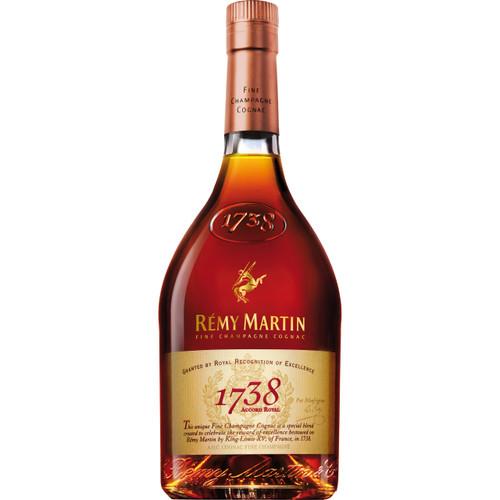 Remy Martin 1738 Accord Royal Cognac