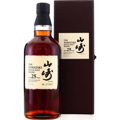 Suntory Yamazaki 25yo Whisky