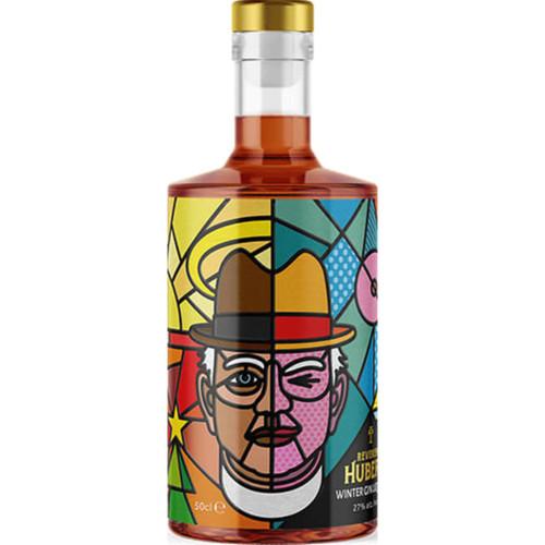 Reverend Hubert Winter Gin Liqueur