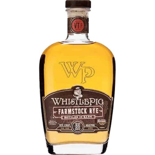 WhistlePig Farmstock Crop 002