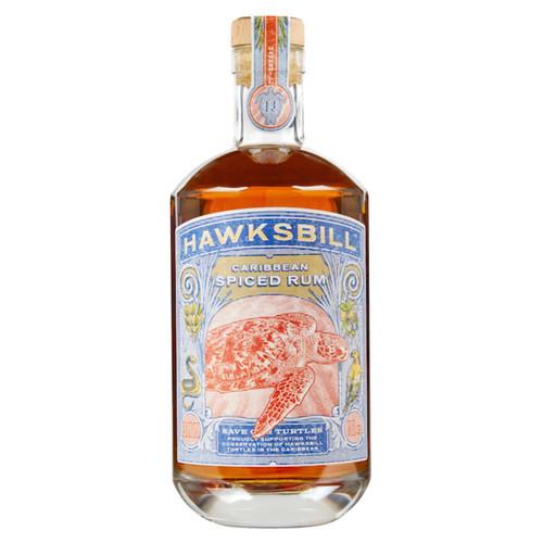 Hawksbill Caribbean Spiced Rum