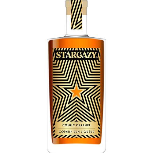 Stargazy Rum Liqueur