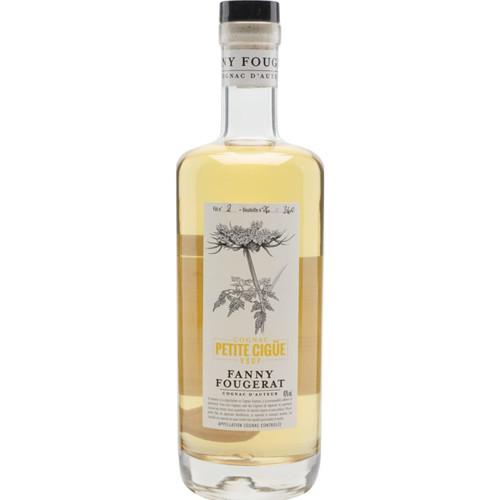 Fanny Fougerat Petite Cigue VSOP Cognac
